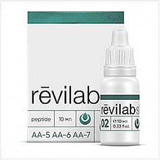 Revilab SL-02 (для нервной и зрительной систем)