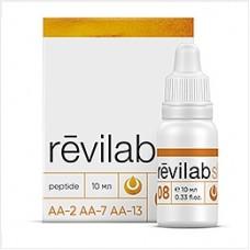 Revilab SL-08 (мочевыделительная система)