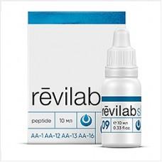 Revilab SL-09 (для здоровья мужского организма)