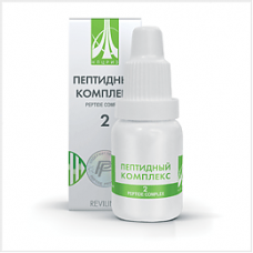 Пептидный комплекс №2 для нервной системы