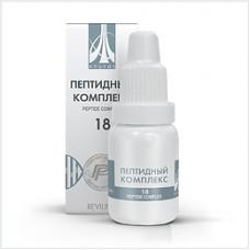 Пептидный комплекс №18 для слухового анализатора